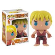 Figurine Ken Street Fighter Funko Pop!