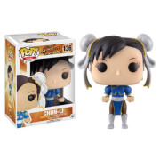 Street Fighter Chun-Li Pop! Vinyl Figure