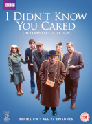 I Didn't Know You Cared: Complete Collection