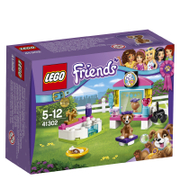 LEGO Friends: Welpensalon (41302)