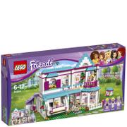 LEGO Friends: La maison de Stéphanie (41314)