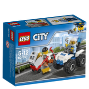 LEGO City: ATV Arrest (60135)