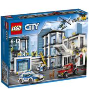 LEGO City: Police Station (60141)