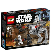 LEGO Star Wars: Pack de combat des soldats de l'Empire (75165)