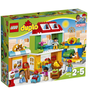 LEGO DUPLO: Plaza mayor (10836)