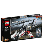 LEGO Technic: Ultralight Helicopter (42057)