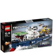 LEGO Technic: Forschungsschiff (42064)