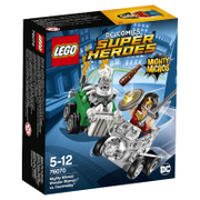 LEGO Superheroes Mighty Micros: Wonder Woman