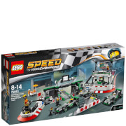 LEGO Speed Champions Mercedes AMG Petronas Formula One™ Team (75883)