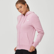 Sweat-shirt zippé Tru-Fit