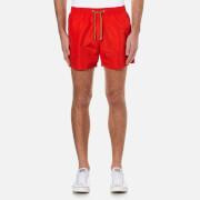 Paul Smith Men's Classic Swim Shorts - Red