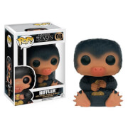 Fantastic Beasts and Where to Find Them Niffler Pop! Vinyl Figur