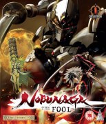 Nobunaga The Fool Part 1
