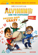 Alvin & The Chipmunks Driving Dave Crazy