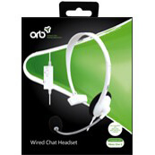 Image of ORB Wired Chat Headset