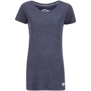 Superdry Women's Essential T-Shirt - Rugged Navy
