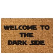 Image of Welcome to the Dark Side Doormat