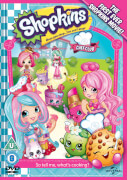 Shopkins: Chef Club. Includes Limited Edition Kooky Cookie Gift
