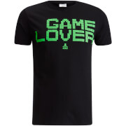 Atari Men's Game Lover T-Shirt - Black