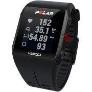 Polar V800 GPS Sports Watch  Black