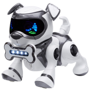 Teksta Voice Recognition Puppy
