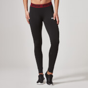 Myprotein Women's Seamless Legging – Black