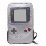 Nintendo Gameboy Mini Backpack With Screenprint