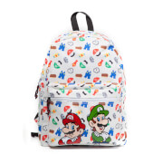 Mario and Luigi - Backpack