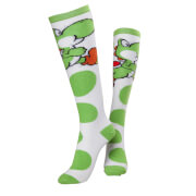 Yoshi - Knee High Socks