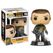Figura Pop! Vinyl Bobble Head Kanan - Star Wars Rebels