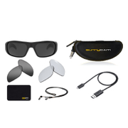SunnyCam Xtreme HD Video Recording Glasses