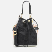 KENZO Women's Kombo Bucket Bag - Black