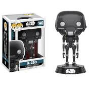 Star Wars: Rogue One K-2S0 Figurine Funko Pop!