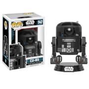 Figurine C2-B5 Star Wars: Rogue One Funko Pop!