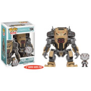 2 Figurines Titanfall 2 Blisk & Legion Funko Pop!