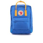 Fjallraven Kanken Backpack - UN Blue/Warm Yellow