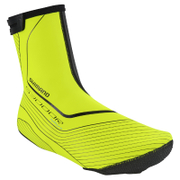 Shimano S3000R NPU 3mm Neoprene Road Overshoes - Yellow