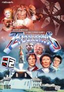 Terrahawks: Volume 2