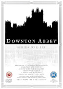 Downton Abbey - Series 1-6 + édition de Noël
