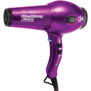 Diva Professional Styling Ultima5000 Pro Dryer  Purple