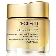 DECLÉOR Orexcellence Energy Concentrate Youth Eye Care 0.5oz