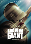 Iron Giant: Signature Edition