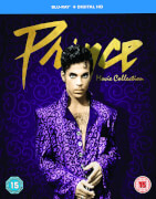 Prince - Triple Movie Collection