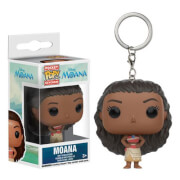 Moana Pocket Pop! Key Chain