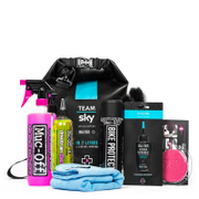 Muc-Off Team Sky Cleaning Kit