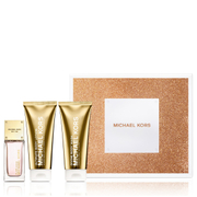 Michael Kors Glam Jasmine Eau de Parfum 50ml Body Lotion and Body Wash Collection