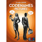 Image of Codenames Pictures