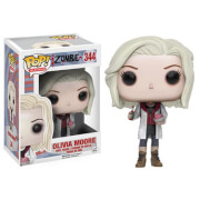 iZombie Olivia Moore with Brains Funko Pop! Figuur