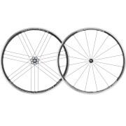Campagnolo Zonda C17 Clincher Wheelset – Black – Campagnolo