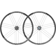 Campagnolo Zonda C17 Disc Brake QR Wheelset – Black – Campagnolo – 6 Bolt Rotor
